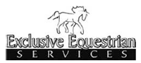 Equine wellness services logo